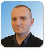 Dr med. Grzegorz Dymek