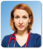Lek. med. Katarzyna Hrnčiar