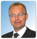 Prof. dr hab. med. Marcin Barczyński