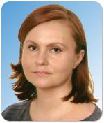 Lek. med. Małgorzata Milczarek